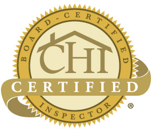 CHI Board Certified About A Pro Home Inspection San Antonio