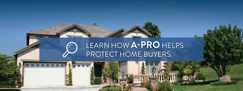 A-Pro Home Inspection San Antonio