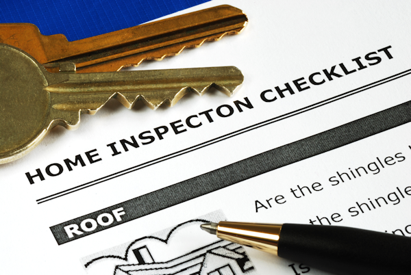 Home Inspection Checklist in San Antonio