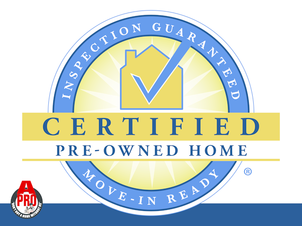 Certified Pre-Owned Home Inspection in San Antonio