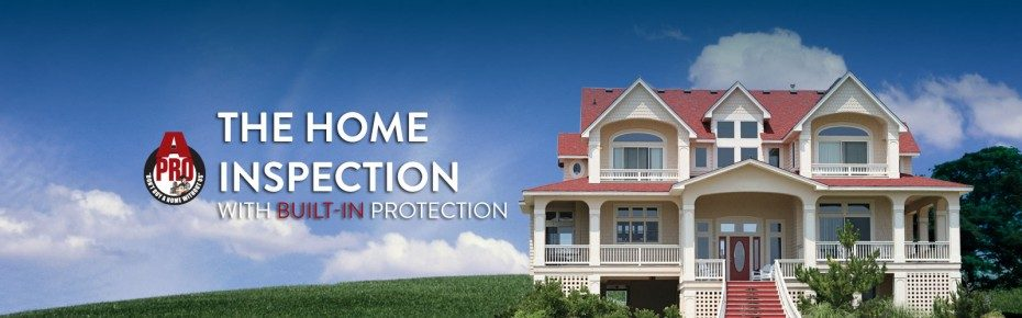 Home Inspection Checklist San Antonio