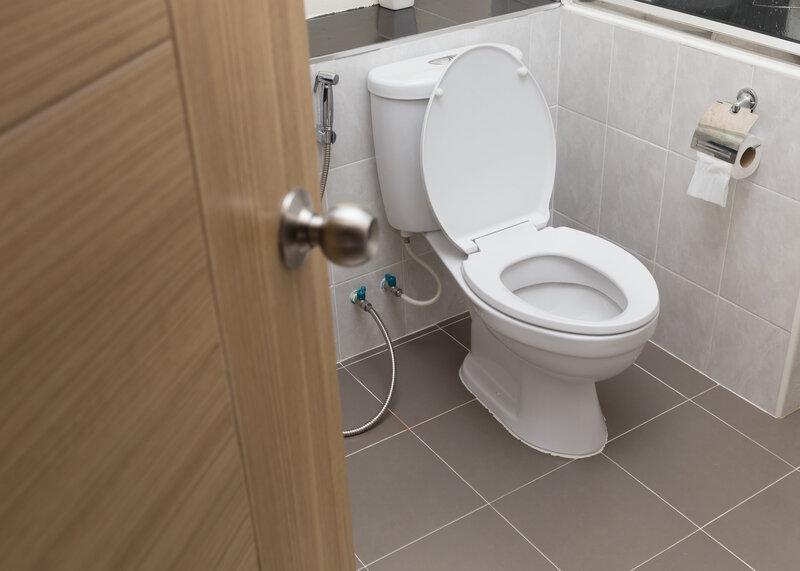 Toilet Inspection San Antonio