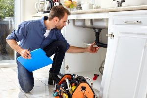 Plumbing Inspection In San Antonio