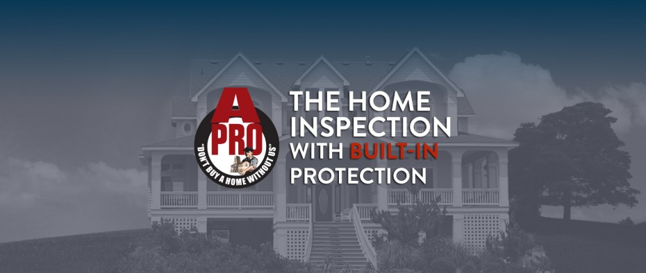 Exterior Home Inspection in San Antonio