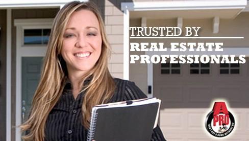 Real Estate Inspection in San Antonio